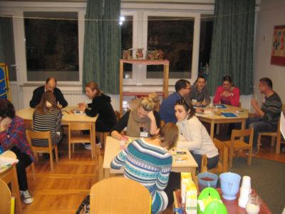 Program radionica: Rastimo zajedno