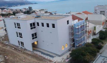 Radovi na Ružmarinu uskoro završeni, slijedi tehnički pregled i opremanje