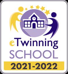 """Dječji vrtić """"Cvit Mediterana"""" dobio je oznaku eTwinning škole za 2021./22.godinu."""