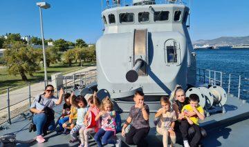 Obilježavanje Dana Hrvatske ratne mornarice